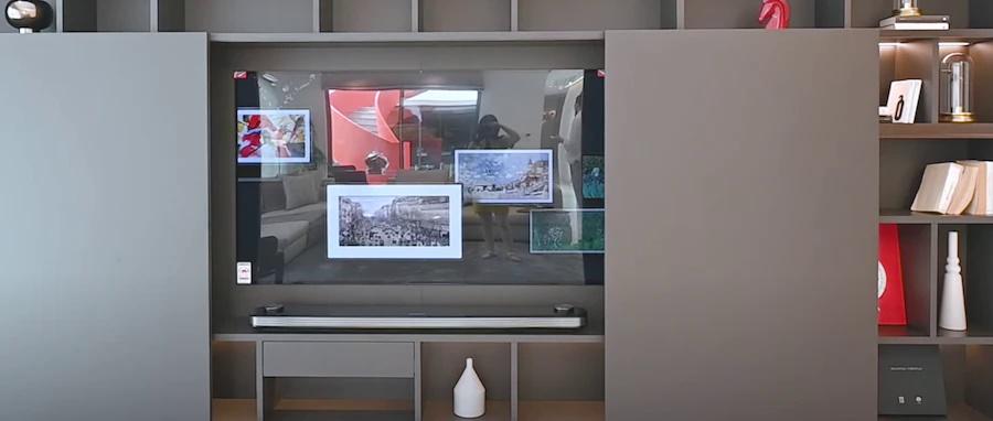 Cận cảnh từng không gian bên trong căn penthouse 106 tỷ của Hyun Bin-7
