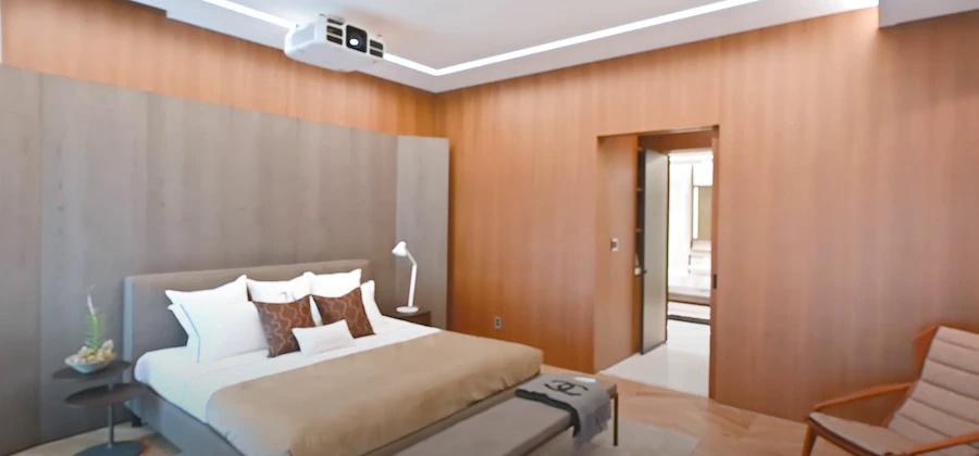 Cận cảnh từng không gian bên trong căn penthouse 106 tỷ của Hyun Bin-13