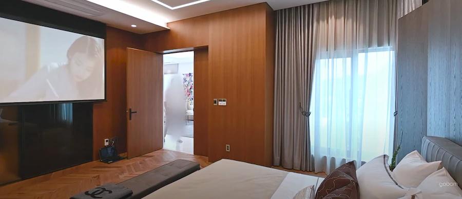 Cận cảnh từng không gian bên trong căn penthouse 106 tỷ của Hyun Bin-14