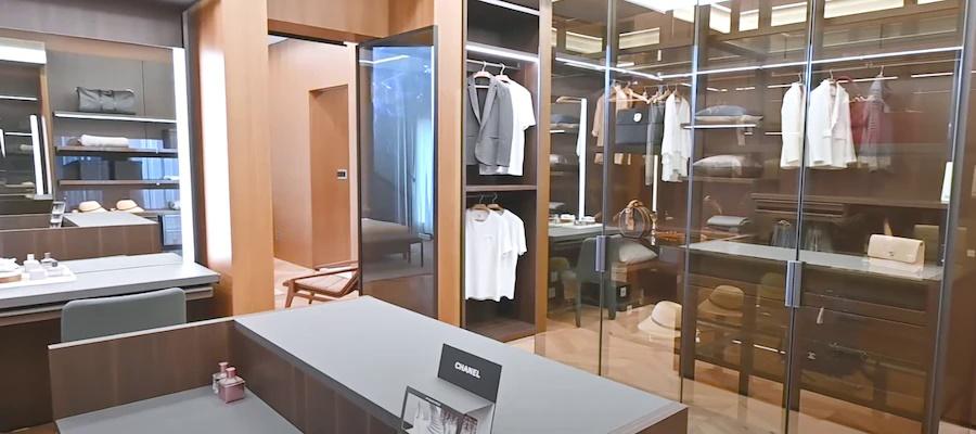 Cận cảnh từng không gian bên trong căn penthouse 106 tỷ của Hyun Bin-16