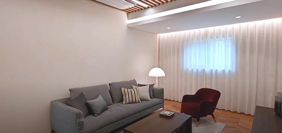 Cận cảnh từng không gian bên trong căn penthouse 106 tỷ của Hyun Bin-30