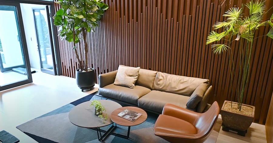 Cận cảnh từng không gian bên trong căn penthouse 106 tỷ của Hyun Bin-33