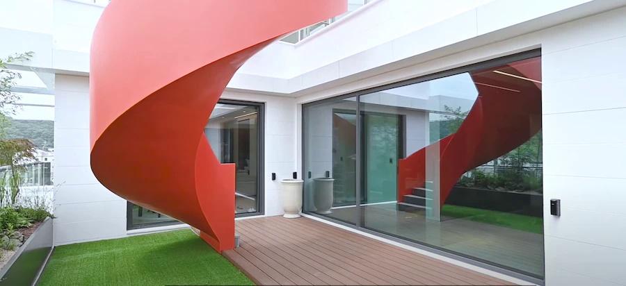 Cận cảnh từng không gian bên trong căn penthouse 106 tỷ của Hyun Bin-36