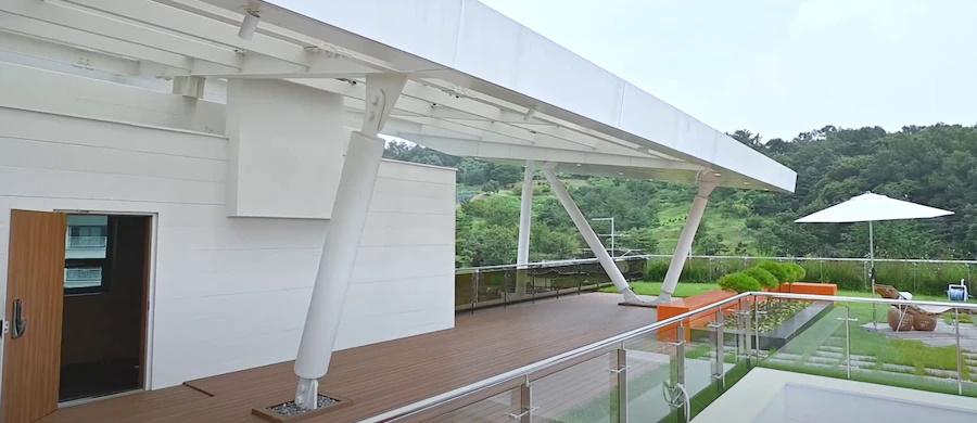 Cận cảnh từng không gian bên trong căn penthouse 106 tỷ của Hyun Bin-38