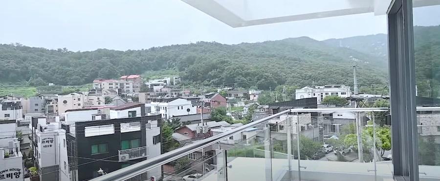 Cận cảnh từng không gian bên trong căn penthouse 106 tỷ của Hyun Bin-40
