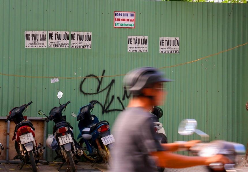 Ồ ạt rao bán khách sạn ở Nha Trang-1