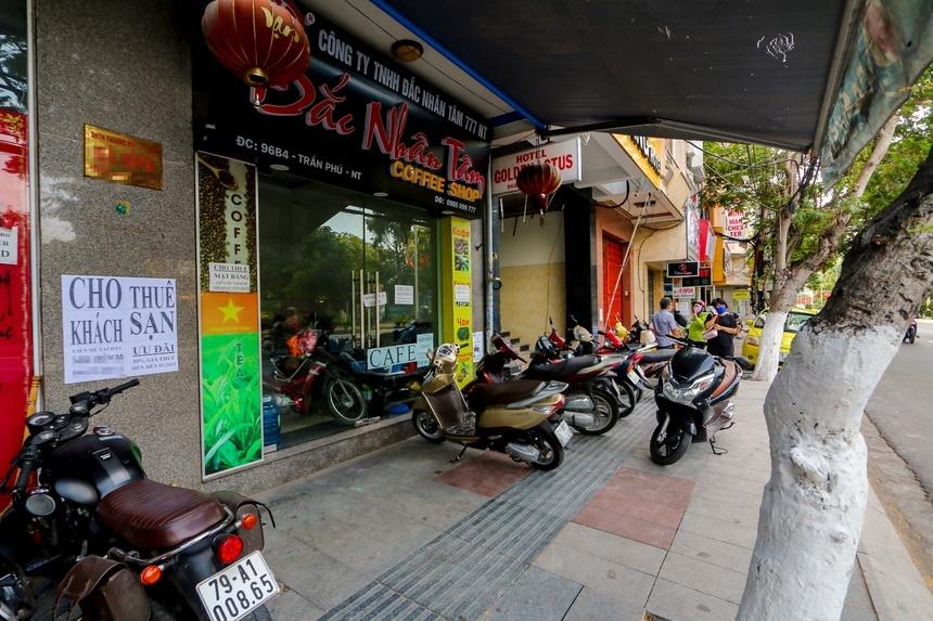 Ồ ạt rao bán khách sạn ở Nha Trang-2