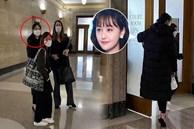 Trịnh Sảng công khai xuất hiện tại phiên tòa giành quyền nuôi con, khẳng định sẵn sàng từ bỏ sự nghiệp vì con