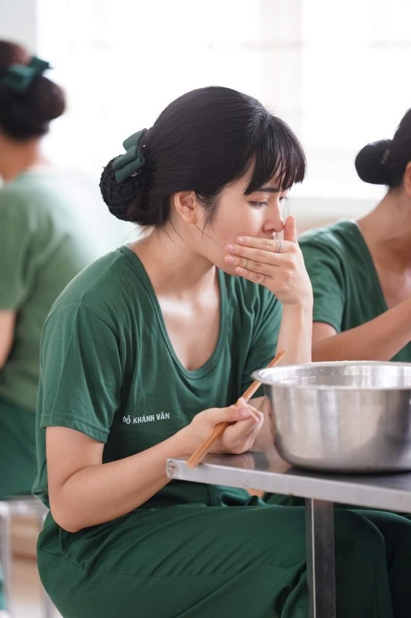 Mất nhiều hơn được hậu Sao nhập ngũ 2020, Khánh Vân vẫn quả quyết: Em chưa bao giờ hối hận khi tham gia-3
