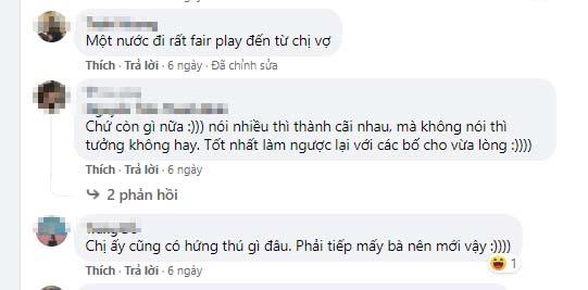 """Chiêu trị chồng đáng nể"""" của cô vợ có ông xã đi hát karaoke tay vịn khiến Netizen vỗ tay rần rần-4"""
