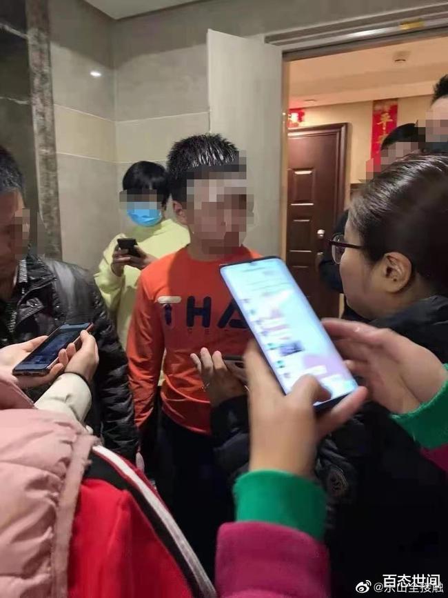 Cậu bé 13 tuổi lạm dụng tình dục nhiều bé gái trong khu dân cư gây phẫn nộ, phụ huynh nạn nhân tức giận đăng hình ảnh nghi phạm lên MXH-5