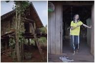 Hoa hậu H'Hen sửa nhà hết 2,5 tỷ để báo hiếu, kể chuyện mẹ từng phải bán dây chuyền để xây nhà nghe mà thương