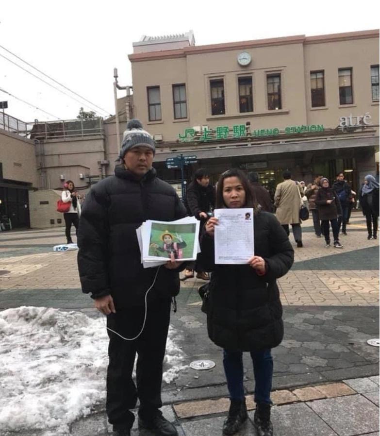 Phiên tòa xét xử vụ án bé Nhật Linh bị sát hại dã man tại Nhật: Mẹ bé khóc nấc, người tham dự thất vọng với bản án phúc thẩm-2