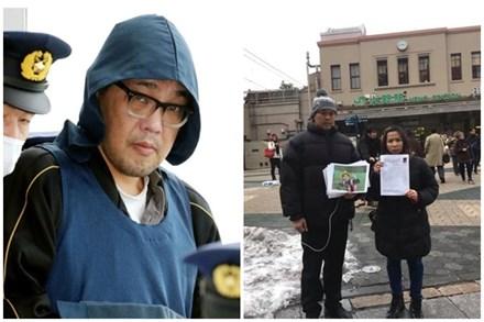 Phiên tòa xét xử vụ án bé Nhật Linh bị sát hại dã man tại Nhật: Mẹ bé khóc nấc, người tham dự thất vọng với bản án phúc thẩm