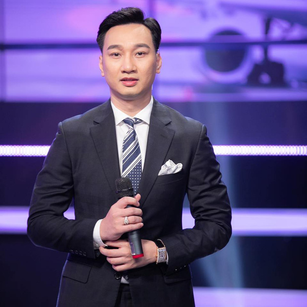 Đăng status động viên Hùng Dũng, MC Thành Trung gây tranh cãi vì nghi vấn phát ngôn kích động phân biệt vùng miền-3