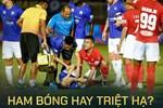 Hoàng Thịnh bị cấm thi đấu đến hết năm 2021-2