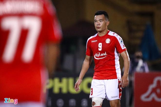 Hoàng Thịnh bị cấm thi đấu đến hết năm 2021-1