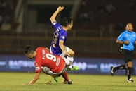 Hoàng Thịnh bị cấm thi đấu đến hết năm 2021