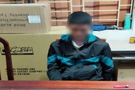 Vụ gã đàn ông hiếp dâm bé gái ở trường học: 'Yêu râu xanh' chưa có vợ, từng vào tù ra tội