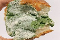 Chiếc bánh mì 'mốc meo xanh rờn' có gì khiến cư dân mạng tranh nhau mua?