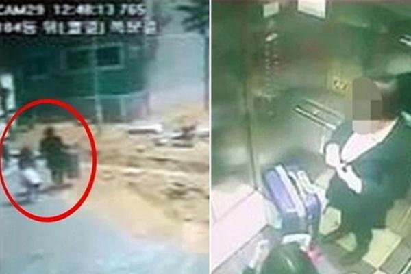Vụ án chấn động Hàn Quốc được nhắc lại trên màn ảnh nhỏ: Bé gái 8 tuổi bị 2 hung thủ tuổi teen giết, đem một phần thi thể làm quà tặng nhau-4