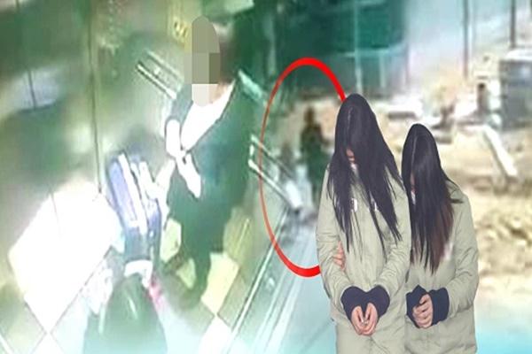 Vụ án chấn động Hàn Quốc được nhắc lại trên màn ảnh nhỏ: Bé gái 8 tuổi bị 2 hung thủ tuổi teen giết, đem một phần thi thể làm quà tặng nhau-7