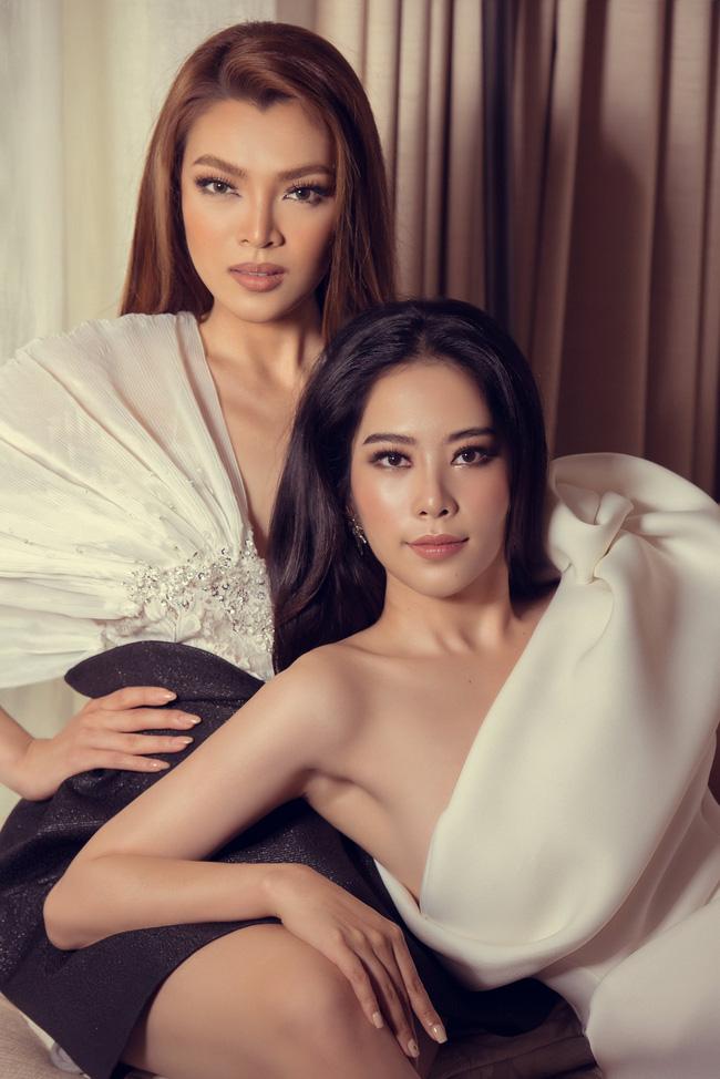 Nhan sắc hiện tại của Nam Em thế nào mà đăng ký thi Hoa hậu Hoàn vũ Việt Nam 2021?-6