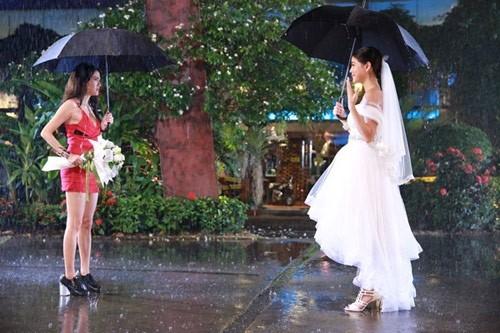 Sát ngày cưới cô dâu tái mặt nhận xấp ảnh nóng cùng lời nhắn dùng lại đồ người khác-2