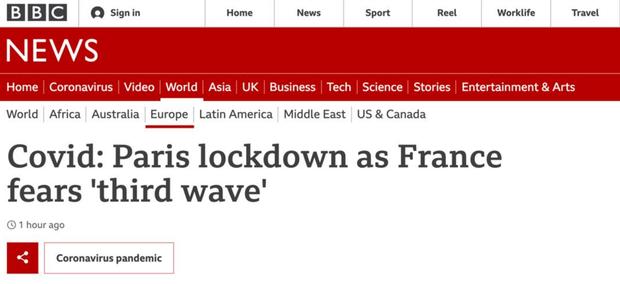 """Vũ Khắc Tiệp đi Phú Quốc nhưng check in Paris để đánh lừa con Covid"""" và cái kết-2"""