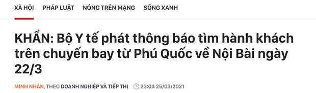 """Vũ Khắc Tiệp đi Phú Quốc nhưng check in Paris để đánh lừa con Covid"""" và cái kết-5"""