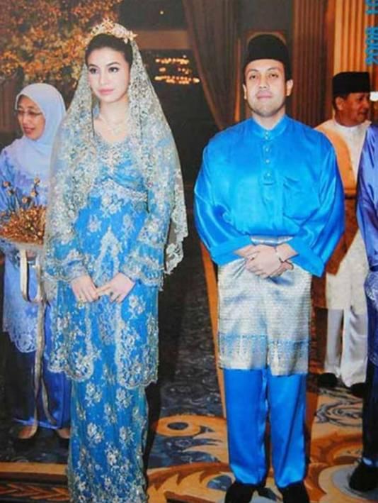 Chạy khỏi ngục tù nơi cung cấm chỉ có máu và nước mắt với người chồng bệnh hoạn, nàng dâu hoàng gia Malaysia có cuộc sống gây ngỡ ngàng sau 12 năm sổ lồng-1