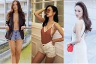 Sao Việt thả rông: Mai Phương Thúy, Jun Vũ vòng 1 'khủng' hơn Minh Hằng