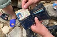 Hình ảnh rơi nước mắt về nạn nhân mất tích tại Rào Trăng: Chiếc lấm lem bùn đất, xe máy bị cuộn nát dưới lòng sông trong không gian điêu tàn