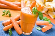 Cà rốt giúp mắt sáng, dáng thon và ngừa ung thư nhưng nếu có 4 dấu hiệu này thì cần ngừng ăn kẻo 'ôm họa'