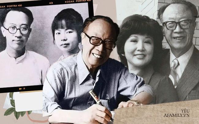 Hôn nhân hạnh phúc suốt nửa thế kỷ, vợ mất 1 năm, người đàn ông 72 tuổi miệt mài viết 90 bức thư tình cho mĩ nhân kém 28 tuổi, kết cục cuối cùng mới đáng nói!-1