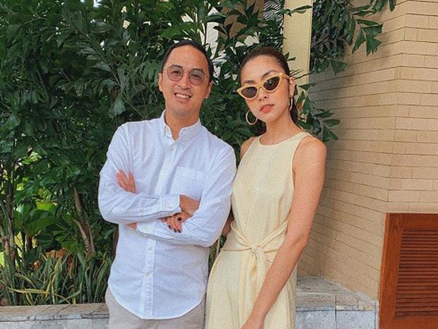 Các em chồng nhà Tăng Thanh Hà đỉnh thế nào: Người nói 4 thứ tiếng, người là thạc sĩ trường top, ai cũng có kinh nghiệm kinh doanh đầy mình-3