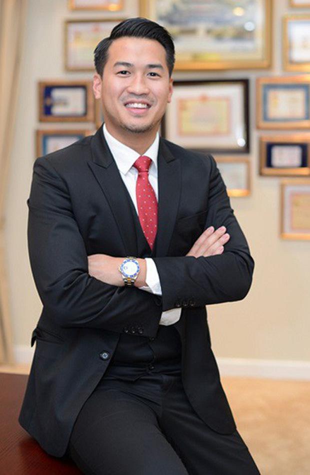 Các em chồng nhà Tăng Thanh Hà đỉnh thế nào: Người nói 4 thứ tiếng, người là thạc sĩ trường top, ai cũng có kinh nghiệm kinh doanh đầy mình-5