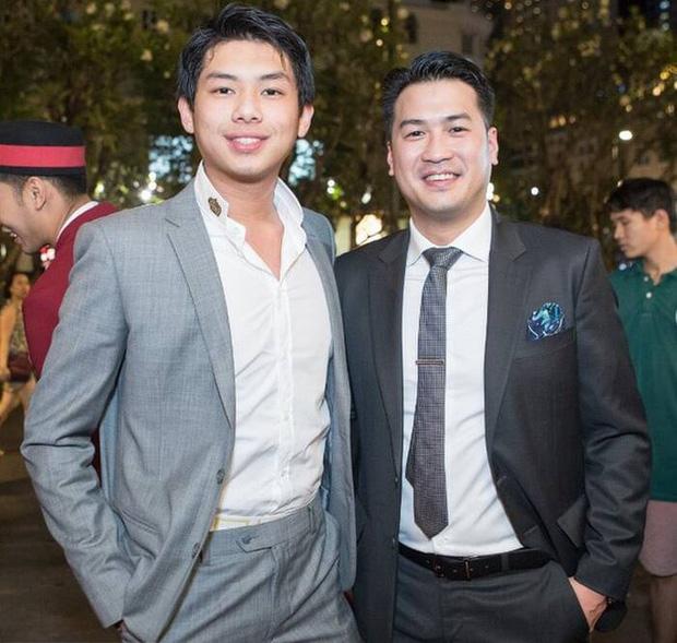 Các em chồng nhà Tăng Thanh Hà đỉnh thế nào: Người nói 4 thứ tiếng, người là thạc sĩ trường top, ai cũng có kinh nghiệm kinh doanh đầy mình-10