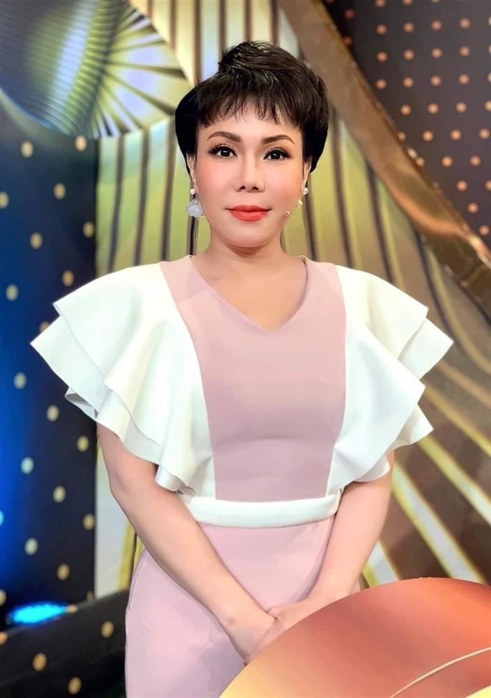 Ngỡ ngàng khi nhìn lại nhan sắc ngày xưa của dàn nữ danh hài Vbiz: Hồng Đào quá đỗi gợi cảm, Vân Dung từng lọt top cao của Hoa hậu Việt Nam-6