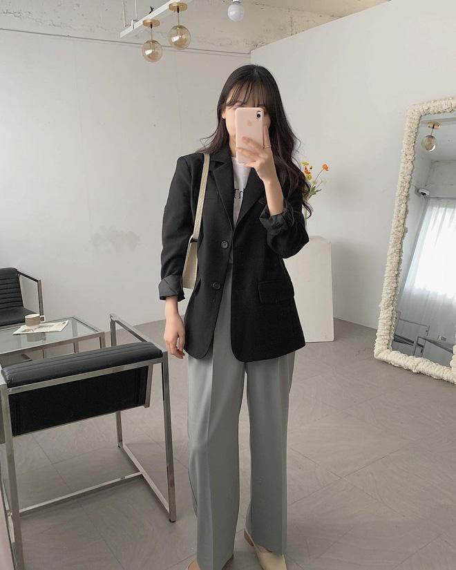 Bóc phốt 4 lỗi trang phục cơ bản khiến bạn ngày càng nhàm chán và mặn mòi như một... nồi nước ốc-12