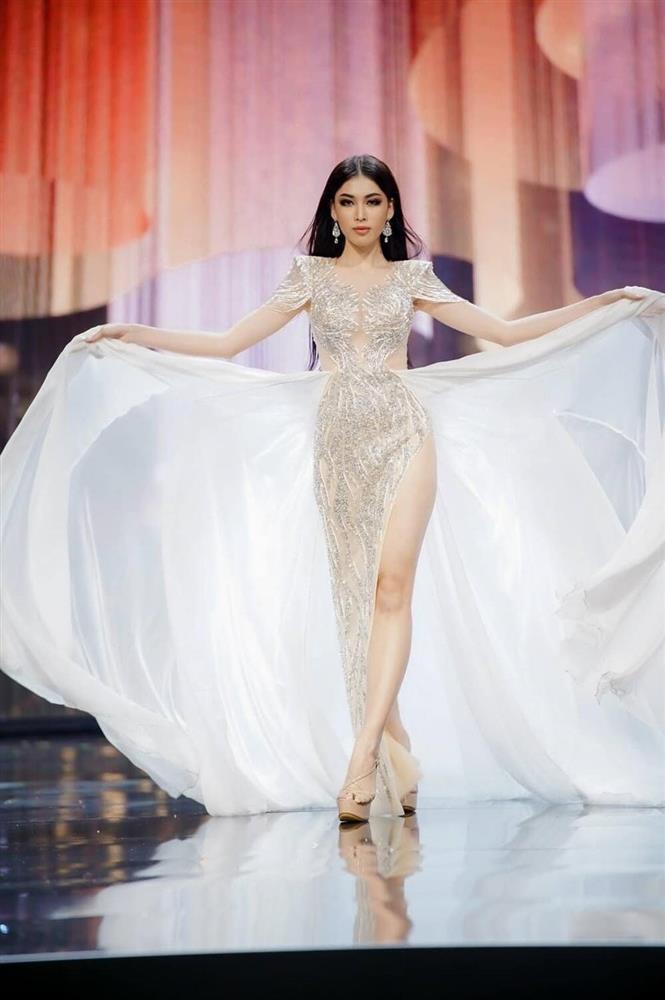 Loạt trang phục giúp Ngọc Thảo ghi điểm suốt hành trình thi Miss Grand-11
