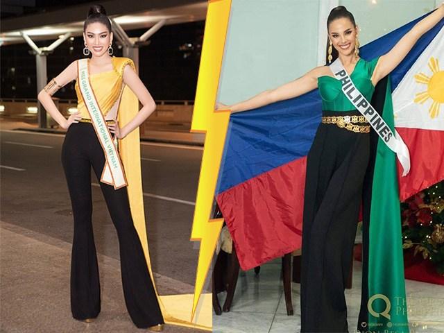 Loạt trang phục giúp Ngọc Thảo ghi điểm suốt hành trình thi Miss Grand-3