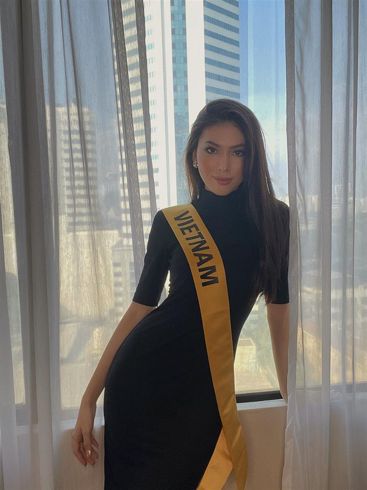 Loạt trang phục giúp Ngọc Thảo ghi điểm suốt hành trình thi Miss Grand-5