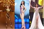 """Ngọc Thảo và hành trình tới top 20 Miss Grand 2020: Thần thái và body cực đỉnh, đôi chân dài 1m11 cực phẩm"""" nhưng học vấn gây tranh cãi?-12"""