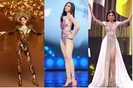 Loạt trang phục giúp Ngọc Thảo ghi điểm suốt hành trình thi Miss Grand