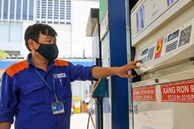 Giá xăng tăng lên mức cao nhất trong hơn một năm