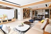 Ngôi nhà 286m² mang cả thiên nhiên vào từng góc nhỏ, đảm bảo bất cứ ai cũng yêu ngay từ cái nhìn đầu tiên