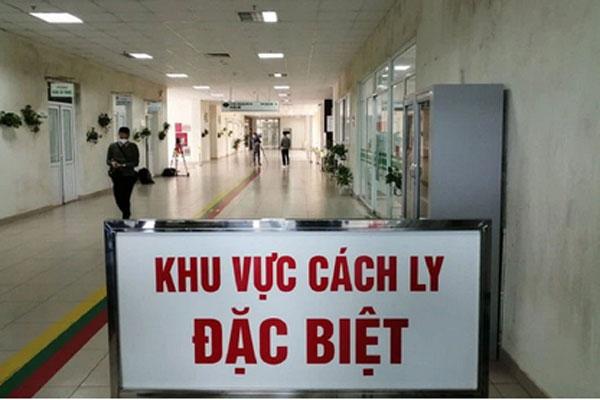 Sáng 28/3, thêm 4 ca mắc COVID-19 tại Tây Ninh và Bắc Ninh-1