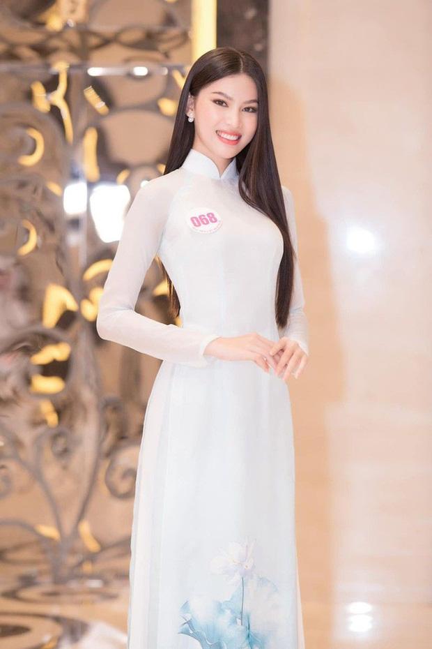 """Ngọc Thảo và hành trình tới top 20 Miss Grand 2020: Thần thái và body cực đỉnh, đôi chân dài 1m11 cực phẩm"""" nhưng học vấn gây tranh cãi?-1"""