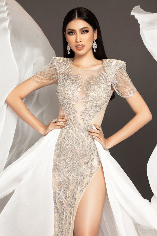 """Ngọc Thảo và hành trình tới top 20 Miss Grand 2020: Thần thái và body cực đỉnh, đôi chân dài 1m11 cực phẩm"""" nhưng học vấn gây tranh cãi?-4"""